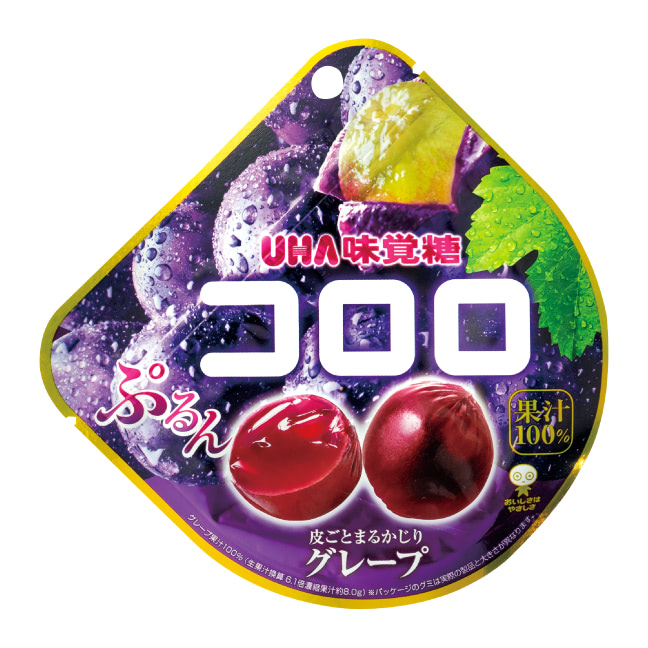 Image result for コロロ